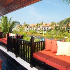Отель JW Marriott Khao Lak Resort and Spa 5* Представительский люкс с различными типами кроватей фото 6