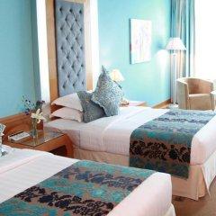 Marina Byblos Hotel 4* Номер категории Премиум с различными типами кроватей фото 5