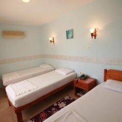 Tolya Hotel 2* Стандартный номер с различными типами кроватей