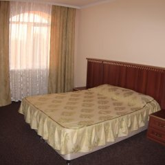 Гостиница Пансионат Магадан в Анапе отзывы, цены и фото номеров - забронировать гостиницу Пансионат Магадан онлайн Анапа комната для гостей фото 5