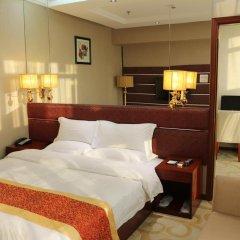Milu Hotel 3* Стандартный номер с различными типами кроватей фото 4