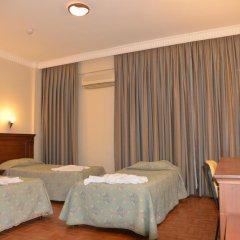Fidan Apart Hotel 3* Стандартный номер с различными типами кроватей