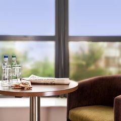 Отель Jurys Inn Glasgow 4* Улучшенный номер фото 4