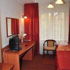 Мини-Отель Натали Стандартный номер с различными типами кроватей фото 9