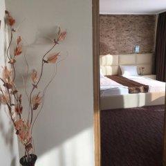 Hotel Kamenec - Kiten комната для гостей фото 5