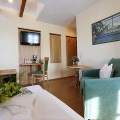 Отель Ringhotel Villa Moritz 3* Номер категории Эконом с двуспальной кроватью фото 6
