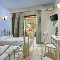 Hotel Abatis комната для гостей фото 3