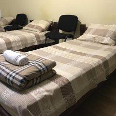 Fox Hostel Кровать в общем номере с двухъярусной кроватью фото 9