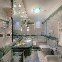 Отель COLOMBINA Номер Делюкс фото 3