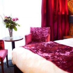 Heywood House Hotel 4* Стандартный номер с двуспальной кроватью фото 4