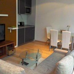 Апартаменты VN17 Apartments Студия с двуспальной кроватью фото 5