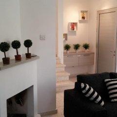 Отель Andreas Villa Кипр, Протарас - отзывы, цены и фото номеров - забронировать отель Andreas Villa онлайн интерьер отеля