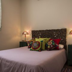 Hotel Capri 3* Улучшенный номер с различными типами кроватей фото 15