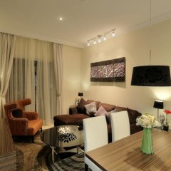 One to One Clover Hotel & Suites 3* Люкс с различными типами кроватей фото 8