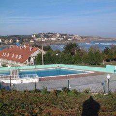 Отель Campomar Испания, Арнуэро - отзывы, цены и фото номеров - забронировать отель Campomar онлайн бассейн