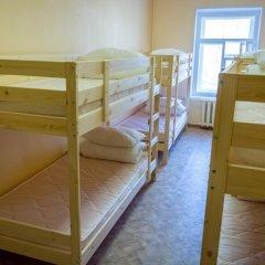 Ярослав Хостел Кровати в общем номере с двухъярусными кроватями фото 16