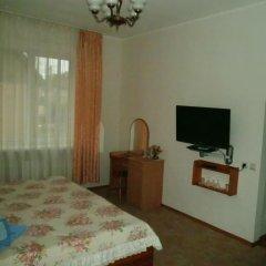 Мини-Отель Неман Дом Дружбы Номер Комфорт двуспальная кровать фото 2