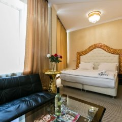 Мини-гостиница Вивьен 3* Люкс с различными типами кроватей фото 17