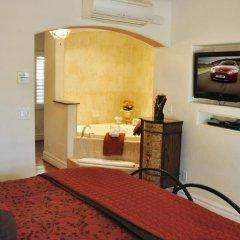 Отель The Eagle Inn 3* Стандартный номер с различными типами кроватей фото 20