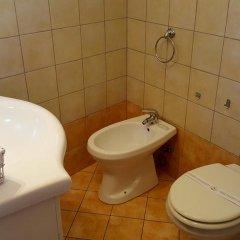 Отель B&B Città Dei Templi Агридженто ванная