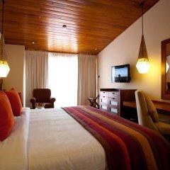 Отель Cinnamon Citadel Kandy 4* Улучшенный номер с различными типами кроватей