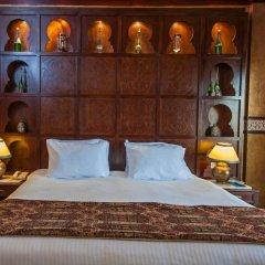Отель Sentido Mamlouk Palace Resort 5* Люкс с различными типами кроватей фото 4