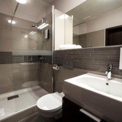 Отель Golden Tulip Gdansk Residence ванная