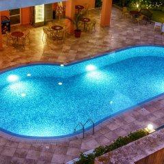 Hotel Darius Солнечный берег бассейн фото 2