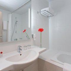 Сочи Парк Отель 3* Стандартный номер с различными типами кроватей фото 10