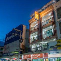 Отель Lada Krabi Express 3* Улучшенный номер с различными типами кроватей фото 3