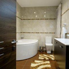 Отель Meddeluxe Toyah's Court ванная