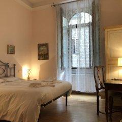 Отель Relais Del Duomo Италия, Флоренция - отзывы, цены и фото номеров - забронировать отель Relais Del Duomo онлайн комната для гостей фото 2