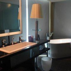 Wongtee V Hotel 5* Представительский номер с различными типами кроватей фото 5