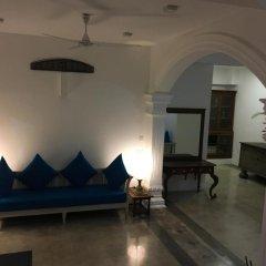 Отель The Entrance - Galle Fort интерьер отеля фото 3
