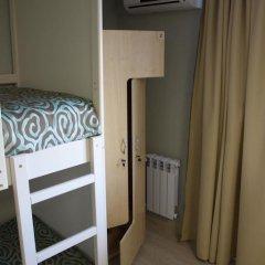 Гостиница Посадский 3* Кровати в общем номере с двухъярусными кроватями фото 37