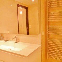 Отель Le Vieux Nice ванная