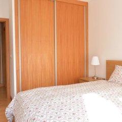 Отель Flat in Porto- Boavista Апартаменты разные типы кроватей фото 5