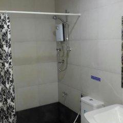 Отель Datomas Guest House Стандартный номер с различными типами кроватей фото 6