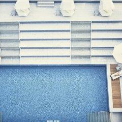 Отель Raffles Istanbul бассейн фото 2