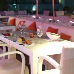 Отель Odessa Beach Протарас питание фото 3