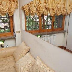 Апартаменты Appia Antica Apartment комната для гостей фото 4