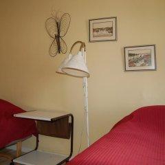 Отель Pensionat BjÖrken Номер категории Эконом с различными типами кроватей фото 3
