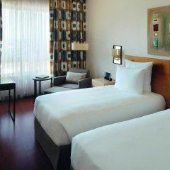 Movenpick Ambassador Hotel Accra 5* Улучшенный номер с различными типами кроватей фото 4