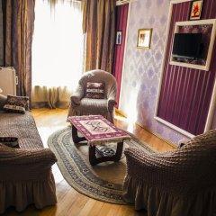 David Hotel 3* Стандартный семейный номер с разными типами кроватей фото 5