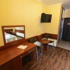 Мини-отель Тукан Стандартный номер с двуспальной кроватью фото 6