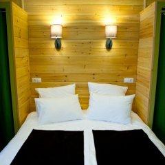 Гостевой дом Резиденция Парк Шале Номер Комфорт с различными типами кроватей фото 9