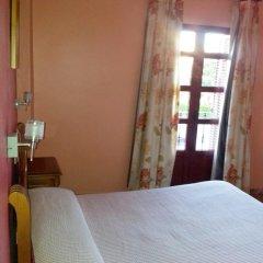 Отель Hostal Rio de Oro Стандартный номер фото 8