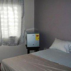 Отель Eden Lodge 2* Номер Делюкс с различными типами кроватей фото 12