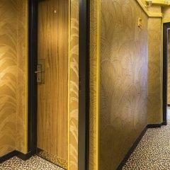 Отель Crystal Hotel Франция, Париж - 8 отзывов об отеле, цены и фото номеров - забронировать отель Crystal Hotel онлайн интерьер отеля фото 3