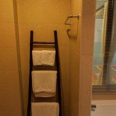 Отель Zen Rooms Best Pratunam 4* Стандартный номер фото 3